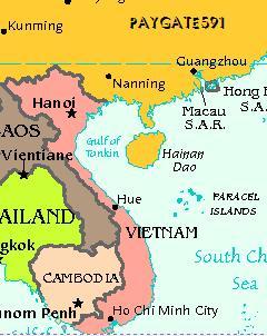 WorldMap - bản đồ thế giới ngay trên điện thoại bạn