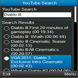 Ứng dụng Youtube Download v1.1.8 - Giải pháp download youtube video trên mobile